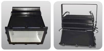 AWSystems • LED High-Power Flächenstrahler • (3 Leistungsstufen schaltbar (320W, 640W, 960W))