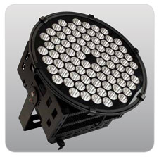 AWSystems • LED High-Power-Superspot Scheinwerfer